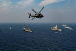 Quốc gia Đông Nam Á nào có thể tiếp sức Mỹ 'bóp nghẹt' hải quân Trung Quốc?