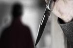 Nam sinh cấp 2 cầm dao đâm chết mẹ vì bị quản quá nghiêm khắc
