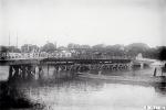 Ảnh hiếm về cầu Giốp ở Hải Phòng xưa