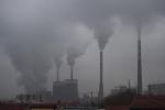 Lượng phát thải CO2 lập kỷ lục bất chấp đại dịch Covid-19