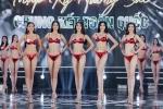 Những bộ áo tắm bị chê tả tơi tại các cuộc thi Hoa hậu, có bộ còn khiến thí sinh lộ hàng ngay tại chỗ