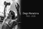Maradona qua đời, giới cầu thủ, HLV bóng đá Việt Nam nói gì?