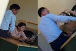 Bí thư xã ở Hà Tĩnh thân mật nữ nhân viên: Bao quan bay ghế vì 'của lạ'
