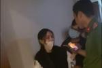 Vợ bầu 7 tháng từ Bến Tre lên Sài Gòn đánh ghen: Từng bắt tại trận chồng đi với gái