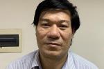 Nguyên giám đốc CDC Hà Nội Nguyễn Nhật Cảm sắp hầu tòa
