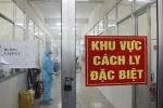 Thái Bình: Một ca tái dương tính SARS-CoV-2 sau 2 tuần ra viện
