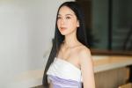 Ảnh ngoài đời của cô gái có làn da đẹp nhất Hoa hậu Việt Nam 2020