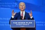 Ông Joe Biden theo đuổi gì trong 'trận chiến vì linh hồn đất nước'?