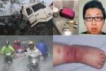 Điểm tin ngày 29/11: Kế hoạch giết người tàn độc của gã giám đốc người Hàn ở TP.HCM