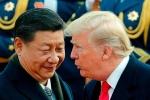 Tổng thống Trump tiếp tục giáng đòn vào Trung Quốc