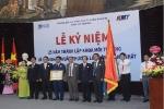 Hà Nội: Khoa Môi trường, ĐHKHTN nhận Huân chương Lao động hạng Nhất