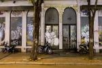 Các khu tham quan, mua sắm từng sầm uất nhất tại Sài Gòn ảnh hưởng ra sao bởi dịch Covid-19?