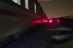 Nằm ngủ trên đường ray, người đàn ông bị tàu hỏa cán tử vong