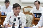 Chủ tịch TP.HCM đề nghị khởi tố bị can với bệnh nhân 1342