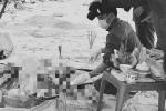 Bàng hoàng phát hiện thi thể không tay, chân nghi là người ngoại quốc bên bờ biển ở Thừa Thiên - Huế
