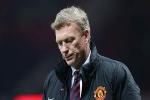 David Moyes tái ngộ Man United: Cơn ác mộng với Solskjaer bắt đầu?