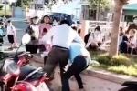 Người đàn ông đánh phụ nữ ở Bình Dương bị phạt 2,7 triệu đồng