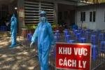 Chiều 5/12, TP.HCM, Đà Nẵng có thêm 4 ca mắc mới COVID-19