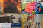Điểm tin ngày 5/12: Nữ công nhân chết đột ngột ở Bệnh viện quận Thủ Đức