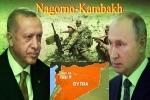 Thổ Nhĩ Kỳ 'nhũn nhặn' ở Idlib: Hiệu ứng Nagorno-Karabakh?