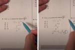 Bài Toán được cho rằng khó nhằn nhất kỳ thi SAT, ai ngờ học trò giải 2 giây là ra!