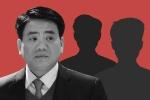 Những ai hầu tòa cùng ông Nguyễn Đức Chung?