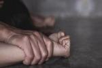 Tạm giữ 'yêu râu xanh' U60 hiếp dâm cô gái bị thần kinh ở Bắc Giang