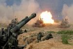 Quân Trung Quốc vừa đổ bộ, 1000 xe tăng Đài Loan đã phục kích: Kết cục nào cho kịch bản đẫm máu?