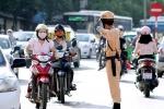 Tăng mức phạt tối đa với cá nhân vi phạm giao thông đường bộ từ 2022