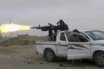 Nga hậu thuẫn không kích vẫn chẳng thể giúp quân chính phủ Syria giảm thương vong