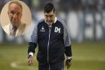 Maradona có thể đã tự sát