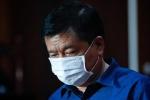 Sáng nay tòa tuyên án ông Đinh La Thăng