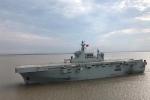 TQ sắp đưa tàu đổ bộ tấn công tiên tiến nhất vào sử dụng, chuyên gia e ngại gia tăng va chạm ở Biển Đông