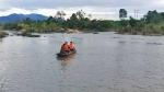 Gia Lai: Lật xuồng trên sông Ba, 1 người mất tích