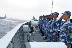 Mỹ 'vạch mặt' Trung Quốc: Kẻ tham vọng, hiếu chiến, muốn bành trướng thống trị thế giới!
