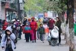Dự báo thời tiết 25/12/2020: Thủ đô Hà Nội mưa nhỏ, không rét