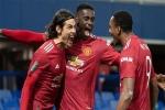 Leicester vs M.U: Trận cầu định danh ứng viên vô địch của Quỷ đỏ