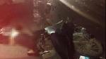 Hoà Bình: Nam thanh niên tử vong sau va chạm với ô tô đi ngược chiều