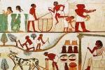 Người Ai Cập cổ đại mặc trang phục thế nào?