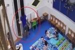 Vụ bé mầm non bị cô giáo nhốt ngoài cửa, tiến sĩ giáo dục lên tiếng: Đây giống như hành động trả thù!
