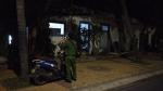 Bình Thuận: Án mạng trong quán bar ngày đầu năm