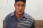 Bắt khẩn cấp kẻ đâm một phụ nữ 15 nhát để cướp chiếc nhẫn