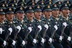 Ông Tập ra lệnh cho quân đội Trung Quốc sẵn sàng chiến đấu