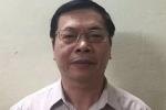 Ông Vũ Huy Hoàng hầu tòa với cáo buộc gây thiệt hại đặc biệt lớn 2.713 tỉ đồng