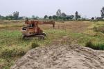 Máy ép cọc đổ đè chết 2 cháu bé ở Bắc Ninh: Trách nhiệm NĐT hay chủ thầu?