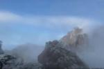 Clip: Phật quang tỏa sáng huyền ảo trên núi Tam Thanh