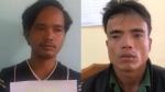 Gia Lai: Tạm giữ 2 đối tượng trộm điện thoại