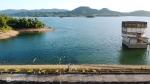 Hà Tĩnh: Hồ Kẻ Gỗ sắp thành khunghỉ dưỡng