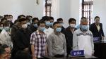 Đắk Nông: Hoãn xử vụ Trịnh Sướng vì 1 bị cáo có giấy chứng nhận tâm thần