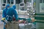 Sức khỏe của bệnh nhân 1465 cải thiện